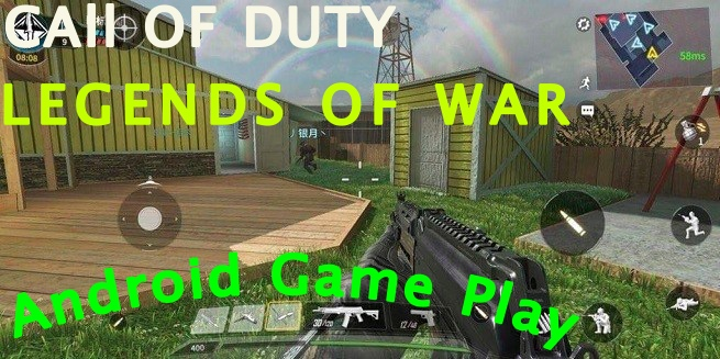 How To Download Call Of Duty Mobile In Legends War Game For Android And IOS