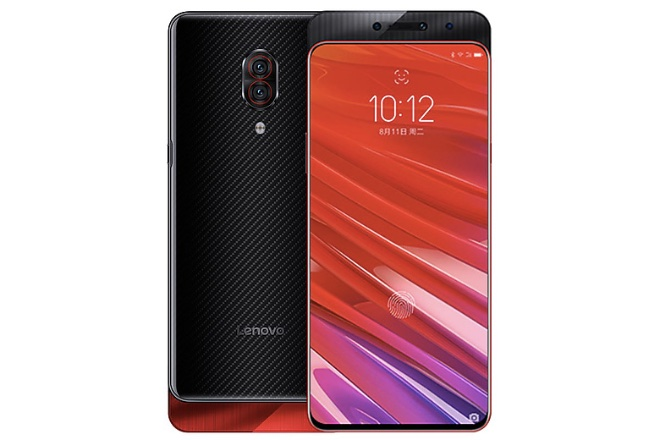 Lenovo Z5 Pro GT With 12GB RAM