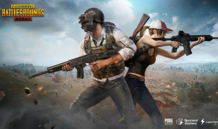 PUBG Mobile 0.10.0 Update Beta For Android And IOS