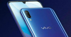 Vivo Y93 With Halo Full View Display