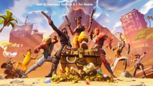 How To Download Fortnite Update 8.11