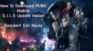 How to Download PUBG Mobile 0.11.5 Update