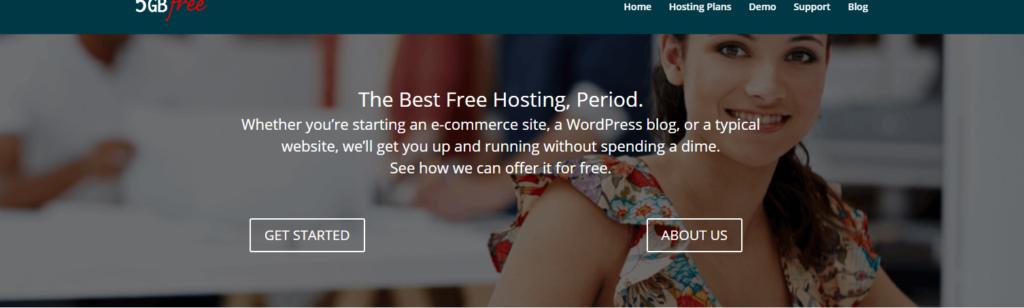 Best Free Web Hosting In 2019