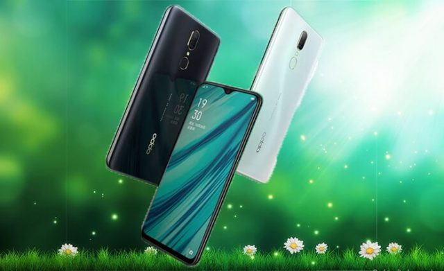 Oppo A9x With 48 Megapixel Camera