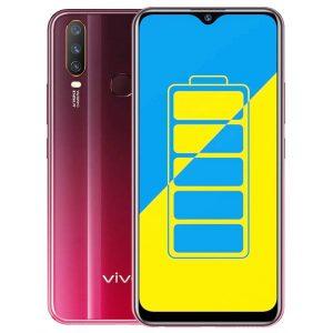 Vivo Y12 With Triple Rear Camera