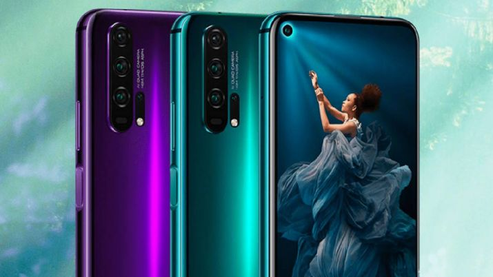 Honor 9X With 48 Megapixel Camera