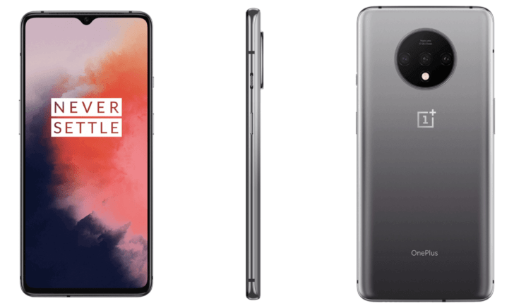 One Plus 7T Launched WIth Big Battery