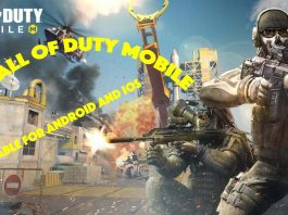 Call Of Duty: Mobile For Android And iOS