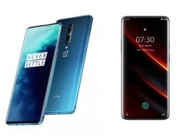 OnePlus 7T Pro McLaren Edition With Snapdragon 855