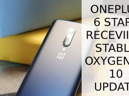How Download Oxygen Os For OnePlus 6,And OnePlus 6T